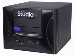 Livestream Studio HD50