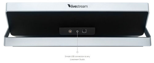 Livestream Studio Surface Rear