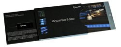 NewTek Virtual Set Editor 2